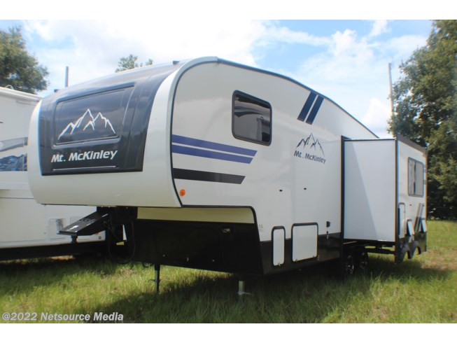 2019 Riverside RV Mt. McKinley 530RL