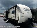 Used 2017 Keystone Cougar 33S available in Bushnell, Florida