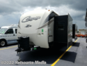 2017 Keystone Cougar 33S - Used Travel Trailer For Sale by American Adventures RV in Bushnell, Florida