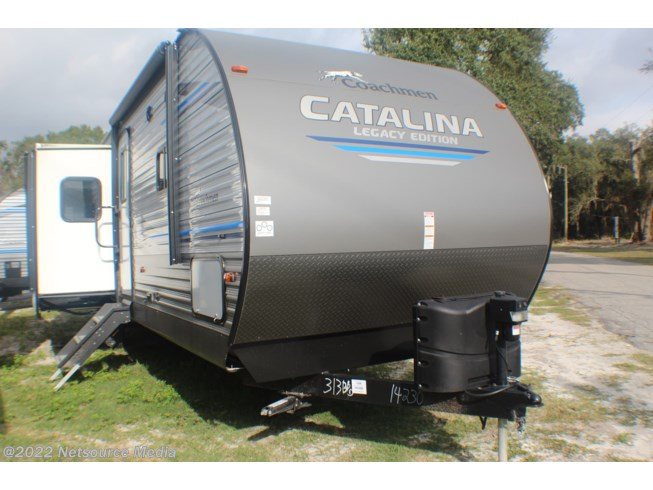 2019 Coachmen Catalina 313DBSCKLF