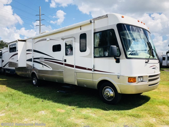 2007 National SEA BREEZE 1350