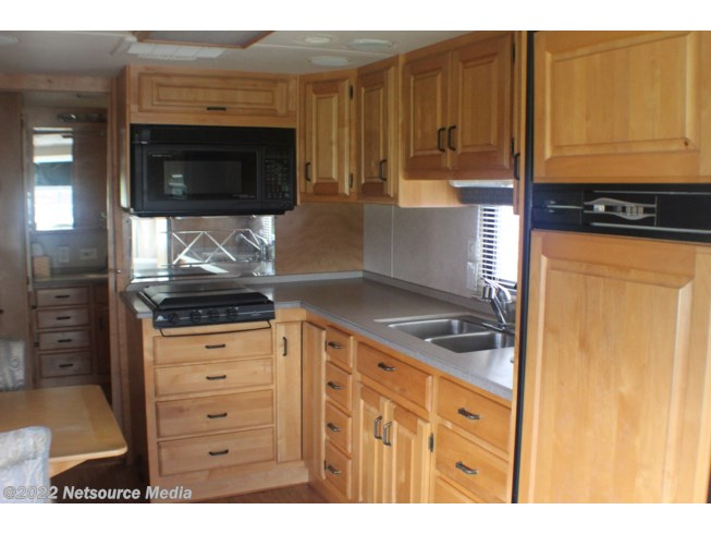 2005 Monaco Rv Rv Monaco Safari Trek 28rb2 For Sale In