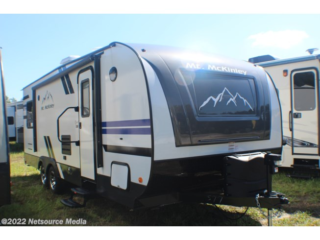 2019 Riverside RV Mt. McKinley 827