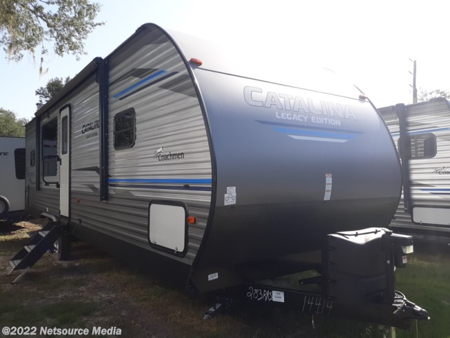 2019 Coachmen Catalina 283RKSLE