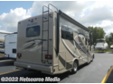 2014 Vegas 24.1 by Thor Motor Coach from American Adventures RV in Bushnell, Florida