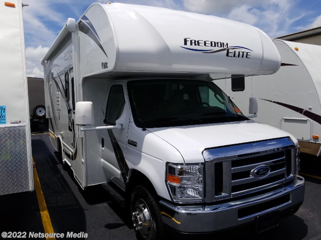 2018 Thor Motor Coach Freedom Elite 22FE
