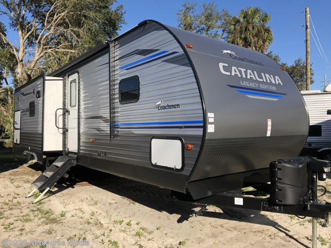2019 Coachmen Catalina 293RLDSLE