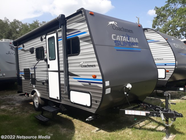 2019 Coachmen Catalina 172BH