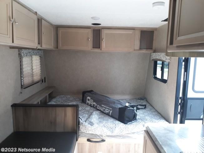 2019 Coachmen Rv Catalina 172bh For Sale In Bushnell Fl