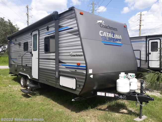 2019 Coachmen Catalina 212BHS