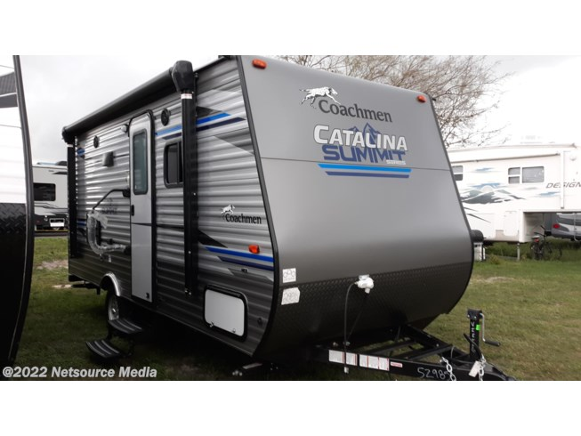 2019 Coachmen Catalina 172FQ