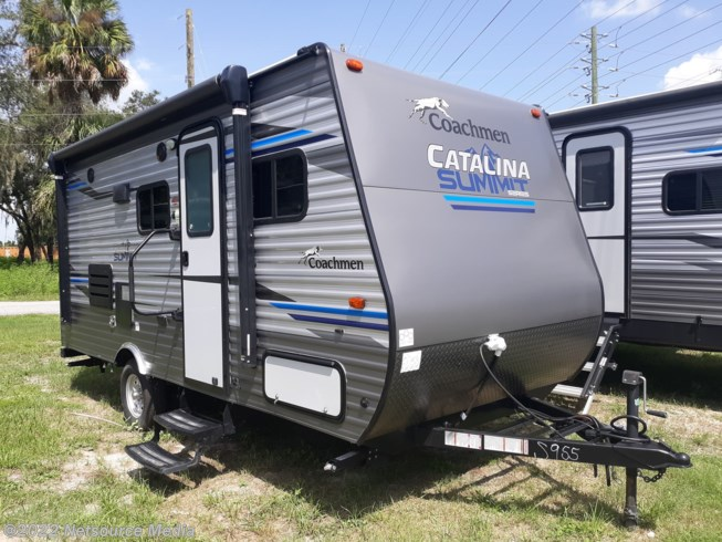 2019 Coachmen Catalina 172BHS