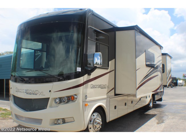 2016 Forest River Georgetown 378TS