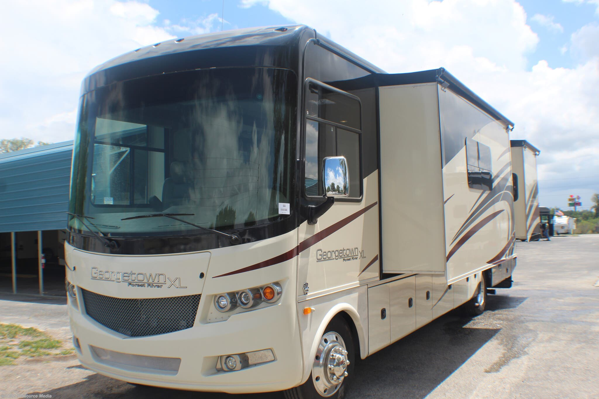 2016 Forest River RV Georgetown 378TS for Sale in Bushnell, FL 33513   P0314