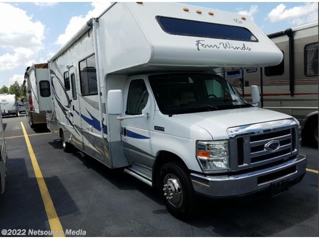 P0321 2008 Thor Motor Coach Four Winds 31f For Sale In