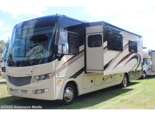 2017 Forest River Georgetown GT5 31L5