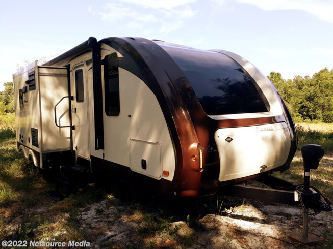 2015 EverGreen RV Element 26RB
