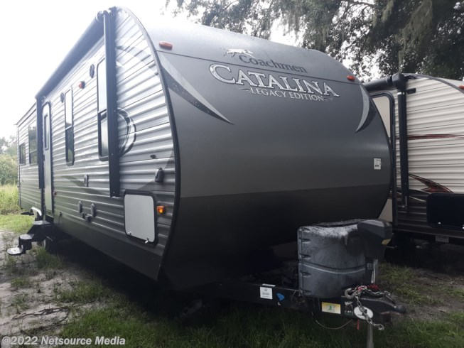 2016 Coachmen Catalina 333RETSLE