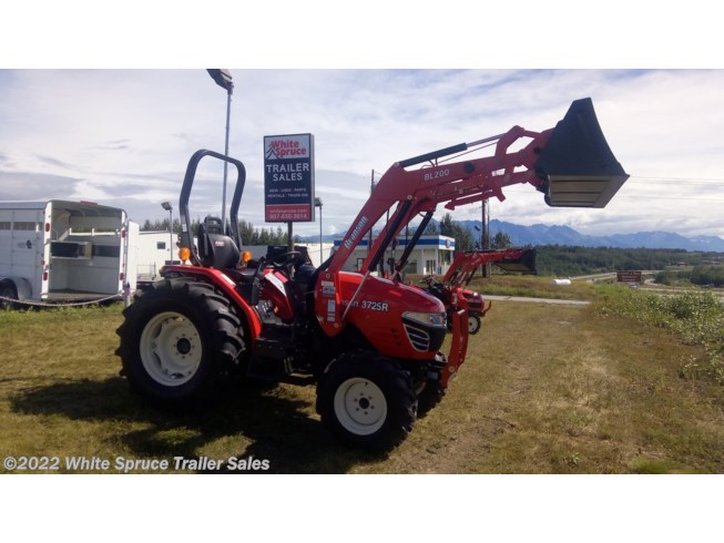 2018 Miscellaneous BRANSON 37 HP TRACTOR, STANDARD TRANSMISSION
