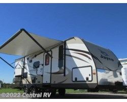#5749 - 2015 Jayco White Hawk 27RBOK