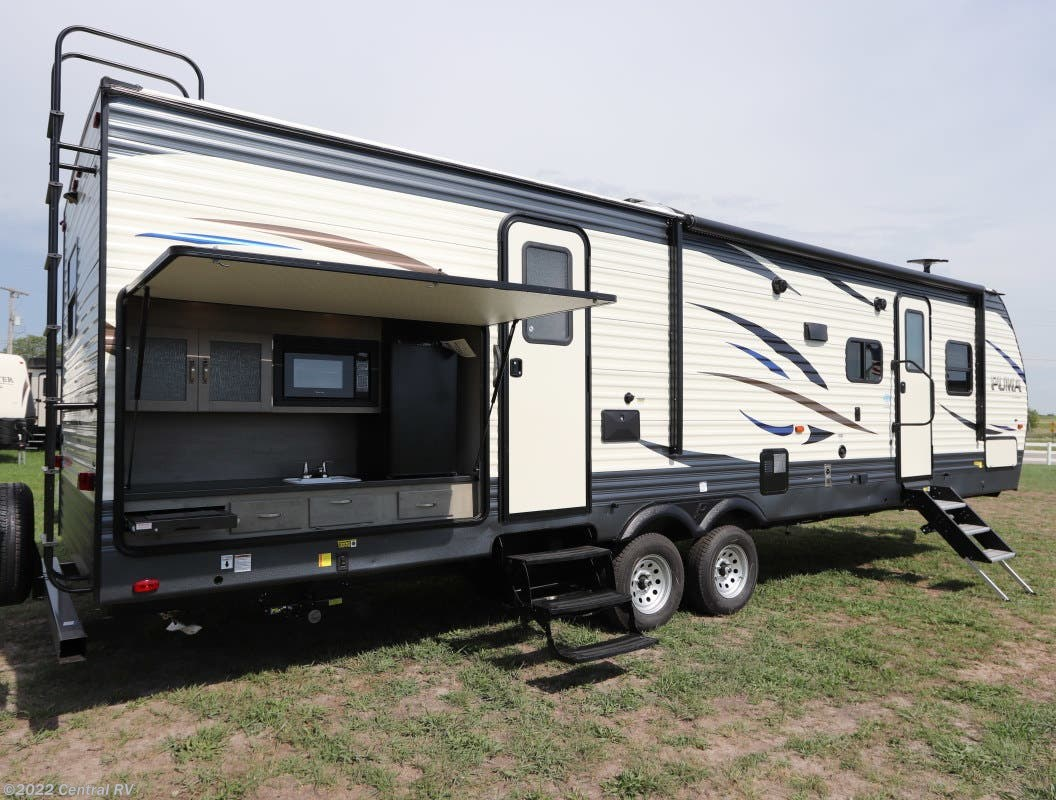 Palomino RV Puma BHSS For Sale In Ottawa KS BHSS - Ottawa kansas car show 2018