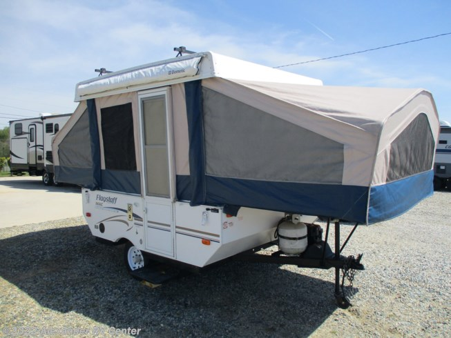 Used 2013 Forest River Flagstaff 176LTD available in Clayton, Delaware