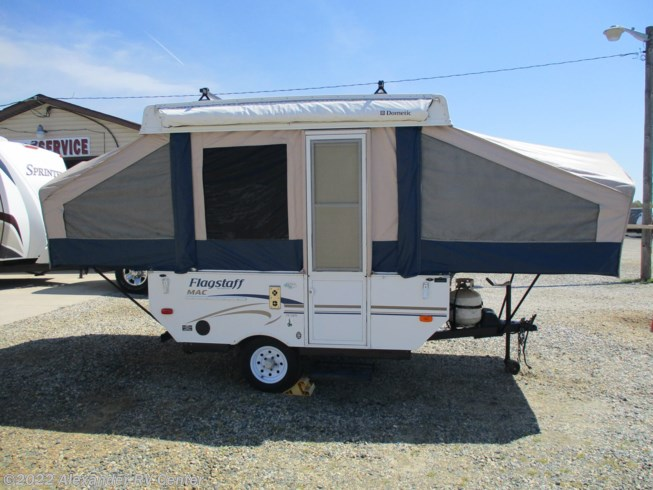 2013 Flagstaff 176LTD by Forest River from Alexander RV Center in Clayton, Delaware