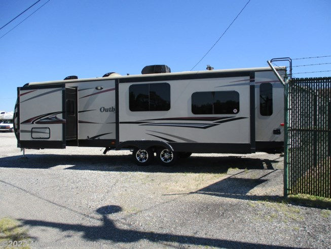 2014 Outback 277RL by Keystone from Alexander RV Center in Clayton, Delaware