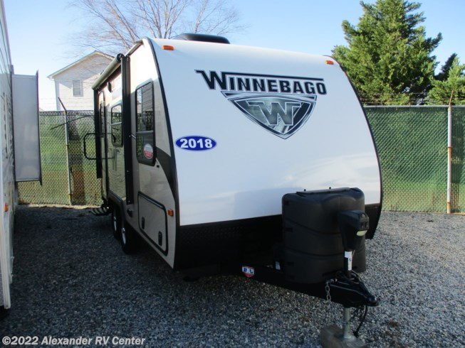 Used 2018 Winnebago Micro Minnie 1706FB available in Clayton, Delaware