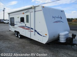 Alexander RV Center Logo
