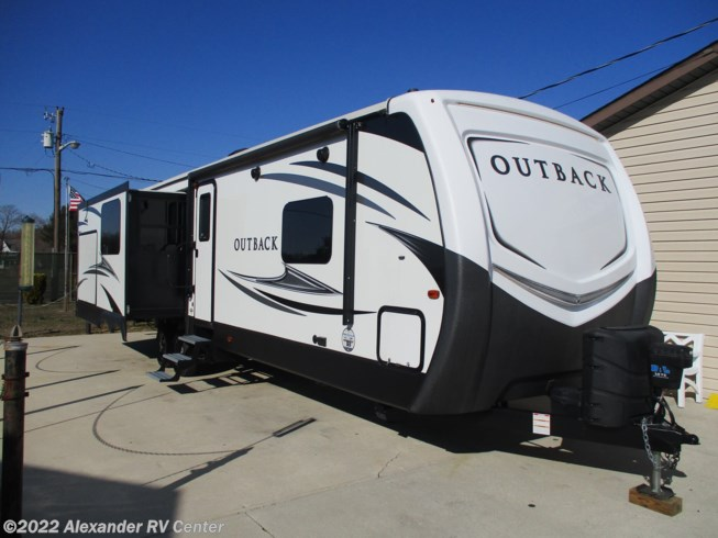 Used 2018 Keystone Outback 330RL available in Clayton, Delaware