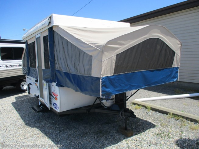 2013 Flagstaff M.A.C. 205 by Forest River from Alexander RV Center in Clayton, Delaware