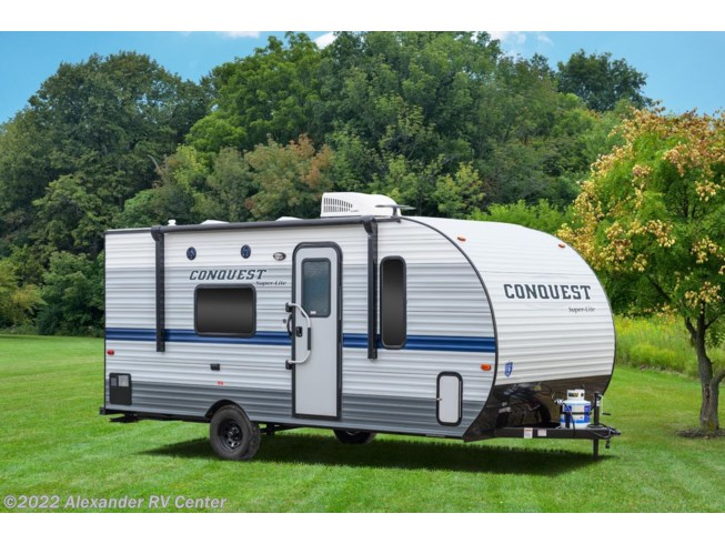 New 2021 Gulf Stream Conquest Super Lite 197-BH available in Clayton, Delaware
