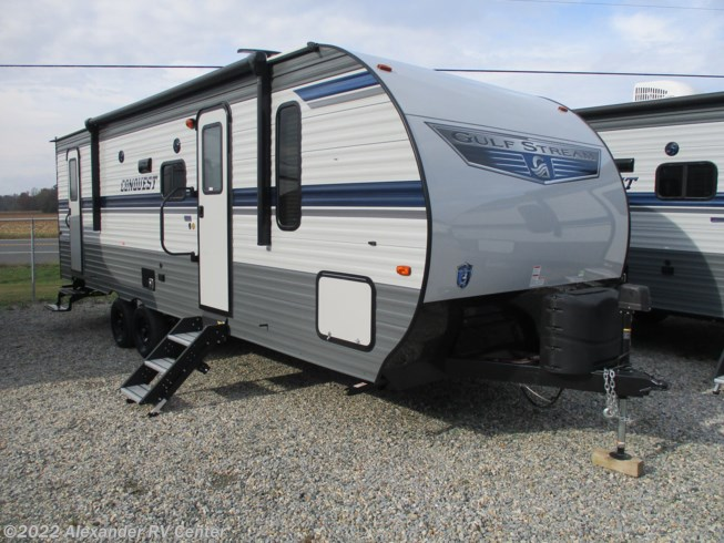 New 2021 Gulf Stream Conquest Lite Ultra Lite 268-BH available in Clayton, Delaware