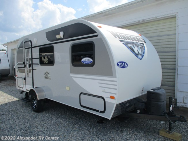 Used 2016 Winnebago Winnie Drop WD170S available in Clayton, Delaware