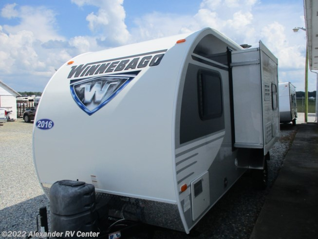 2016 Winnie Drop WD170S by Winnebago from Alexander RV Center in Clayton, Delaware