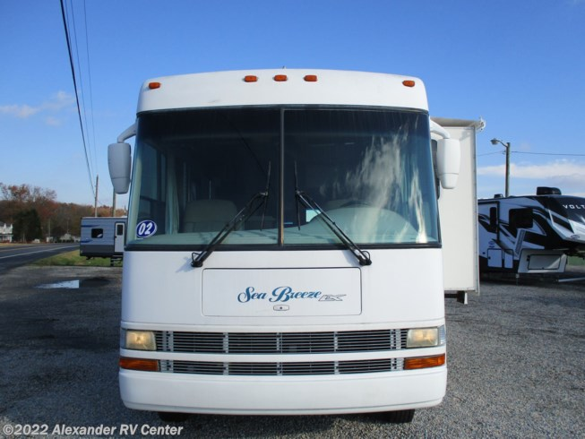 Used 2002 National RV Sea Breeze 8341-LX available in Clayton, Delaware