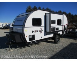 2021 Winnebago Hike H170S