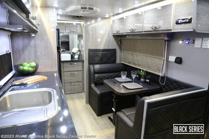 2020 Black Series Rv Hq19 Hq 19 For Sale In Lindon Ut 84042 Rvusa Com Classifieds