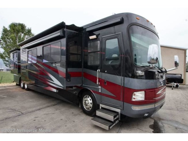Used 2008 Monaco RV Dynasty available in Lindon, Utah