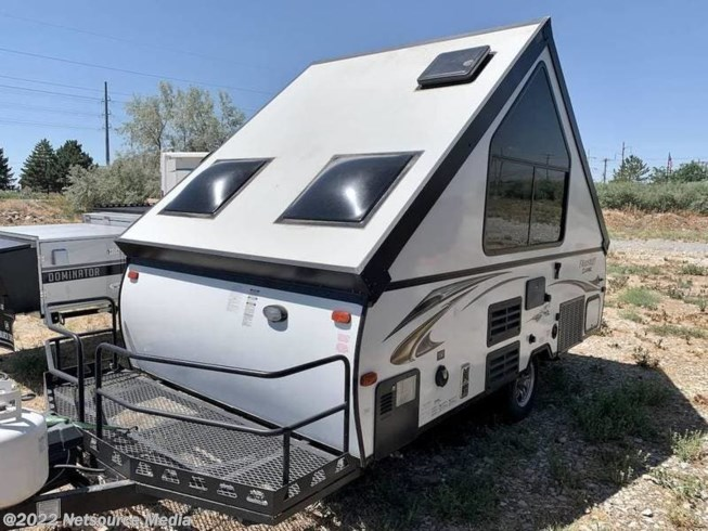 New 2013 Forest River Flagstaff Classic available in Lindon, Utah
