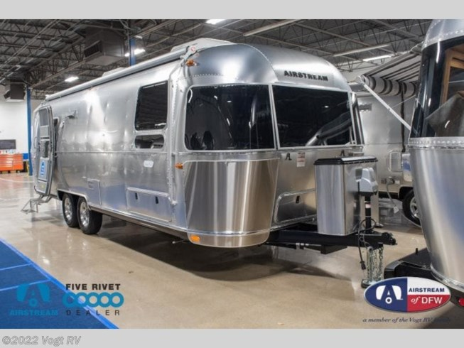 Airstream For Sale Texas >> 2020 Airstream Flying Cloud 27fb Twin For Sale In Fort