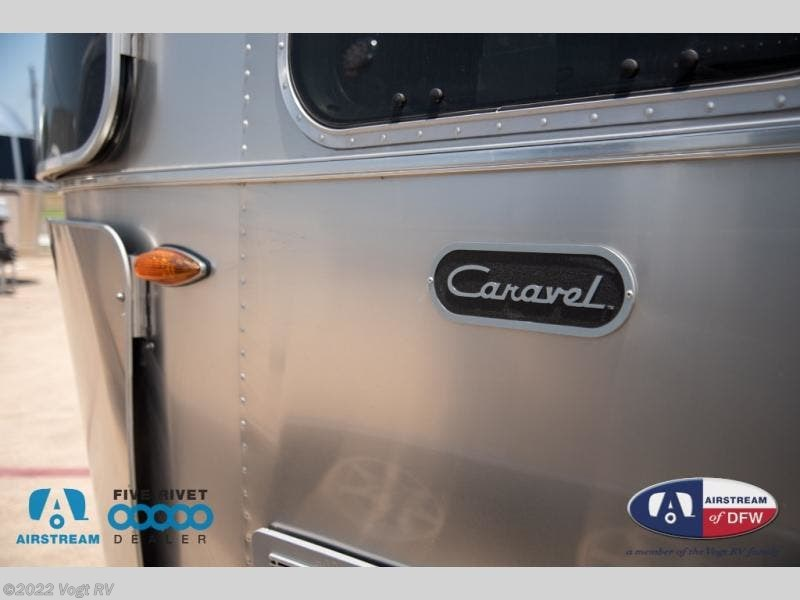 2020 Airstream RV Caravel 22FB for Sale in Fort Worth, TX 76111 | LJ550121