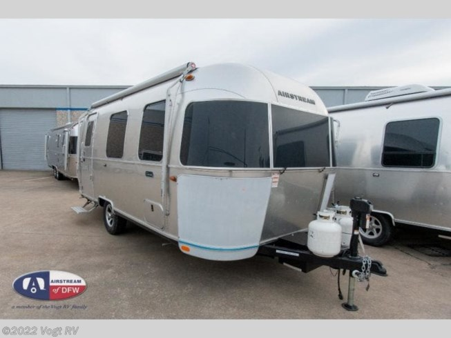 New 2020 Airstream Caravel 22FB available in Fort Worth, Texas