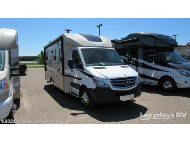Used 2015 Coachmen Prism 24G available in Anoka, Minnesota