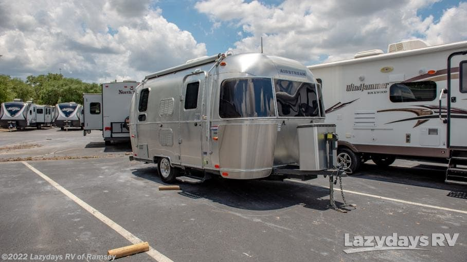 2014 Airstream RV International 23CB for Sale in Anoka, MN 55303 | 21032584