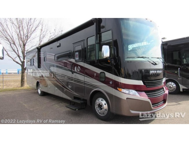 New 2020 Tiffin Allegro 36LA available in Anoka, Minnesota