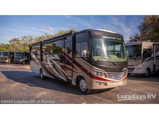 New 2021 Forest River Georgetown 5 Series GT5 31L5 available in Anoka, Minnesota