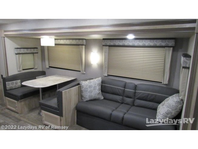New 2021 Coachmen Catalina Legacy 243RBS available in Anoka, Minnesota