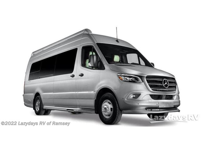New 2021 Airstream Interstate 24GT 24GT available in Ramsey, Minnesota
